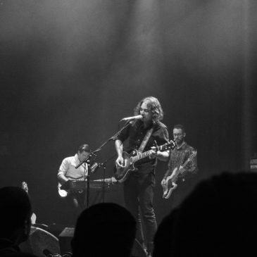 The War On Drugs at Roundhouse