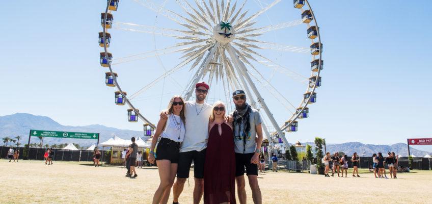 USA – Coachella Festival
