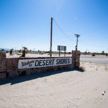 USA – Salton Sea