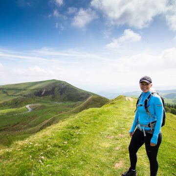 Peak District Day 2 – Lords Seat and Eldon Hill