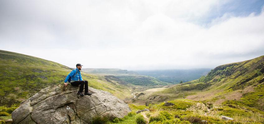 Peak District Day 3 – Black Hill
