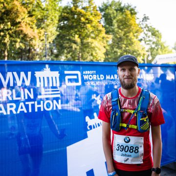 Berlin Marathon Weekend 2016