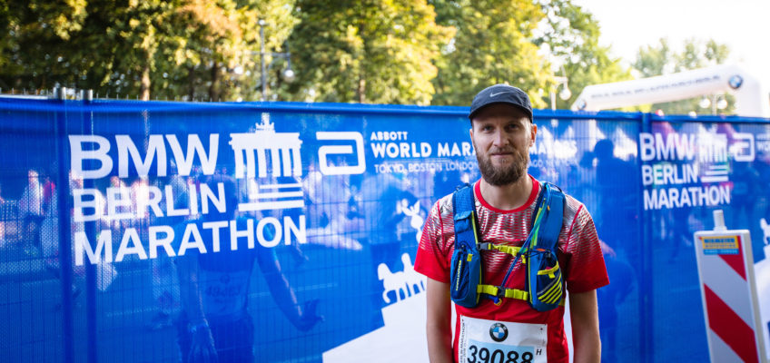 Berlin Marathon Weekend 2016