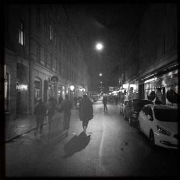 All in Beer fest in Göteborg
