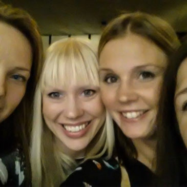 Girls Weekend in London